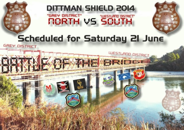 DITTMAN SHIELD 2014