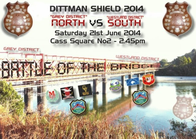 DITTMAN SHIELD 2014