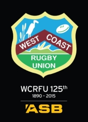 ASB - Proud Supporters of the  WCRFU 125th Jubilee celebrations